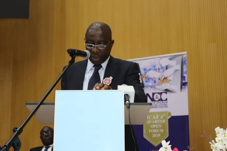 NCC Fortifies Measures to Protect Consumers against Financial Frauds