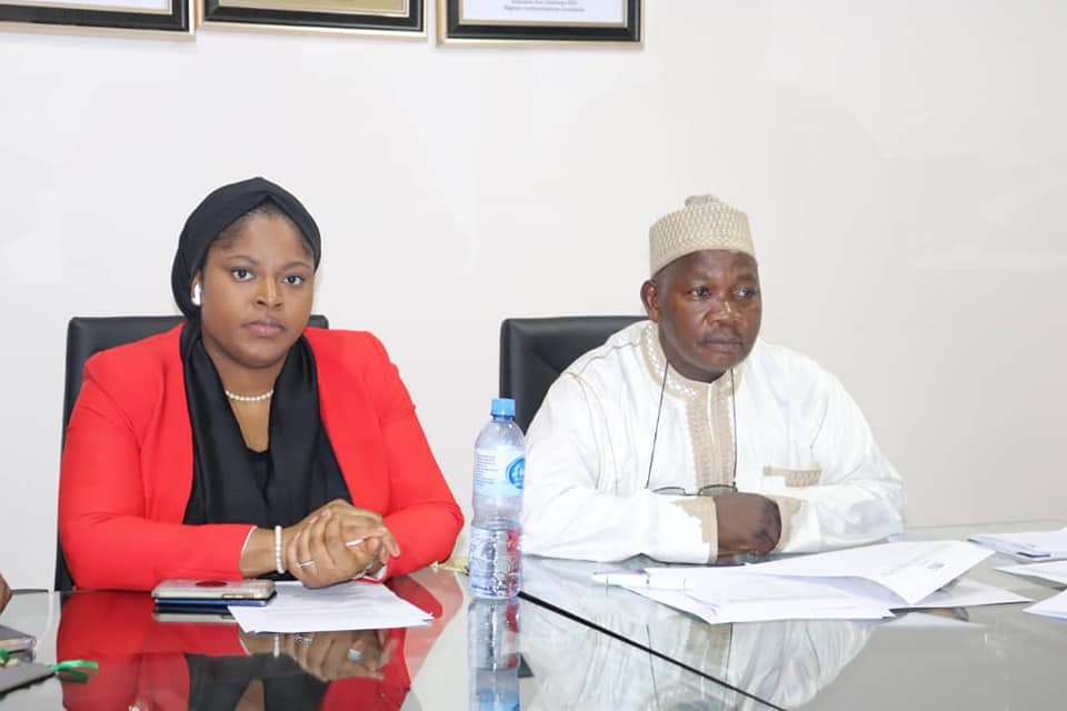 NCC's Committee on e-Fraud Meets, Reviews Inputs from Sub-Committees