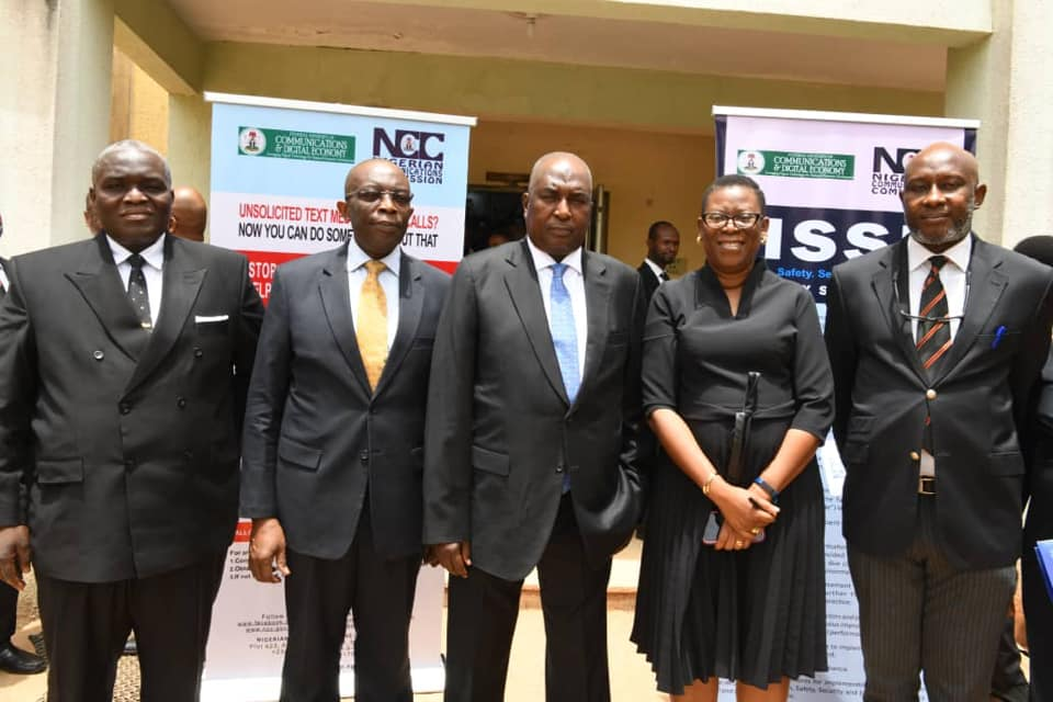 NCC Sensitises Lawyers on Telecoms Regulation
